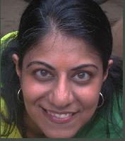 Shweta Parmar